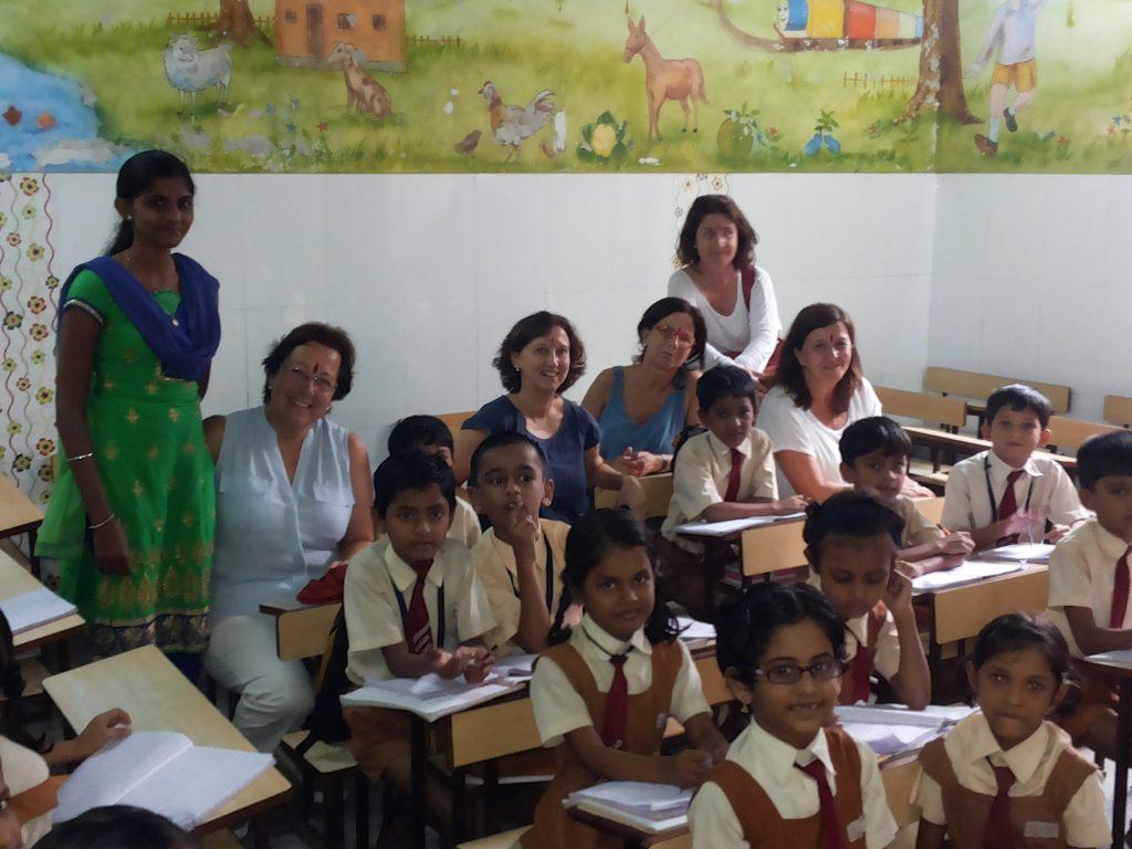 Yashodhan School